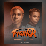 Fighter - Osasogie with Jeff
