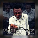Judgement Day - Robert Raw