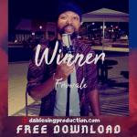 Winner - Frowale (Free)