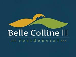 Residencial Belle Colline III - Portfolio Dabs Design