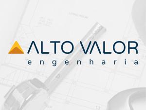 Alto Valor Engenharia - Portfolio Dabs Design