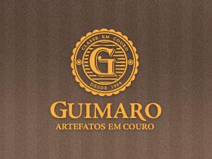 Guimaro Artefatos - Portfolio Dabs Design