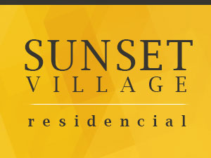 Sunset Village - Portfolio Dabs Design