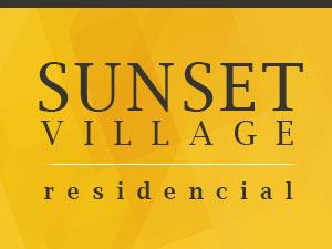 Sunset Village - Portfolio Dabs Design