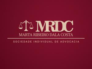 Advocacia M. Dala Costa - Portfolio Dabs Design