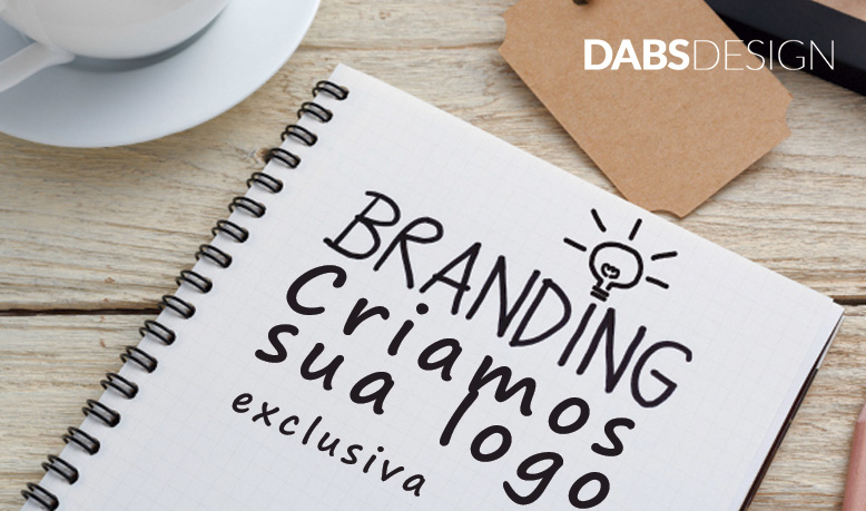 Criação de Logos em Curitiba, Marcas e Identidade Visual - Dabs Design