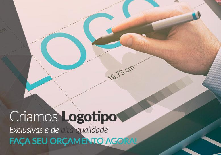 Criação de Marca e Logo é com a Dabs Design - (41) 4101-4706