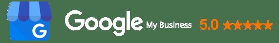 Somos 5 ★★★★★ estrelas nas avaliações do Google Business feita por nossos clientes!