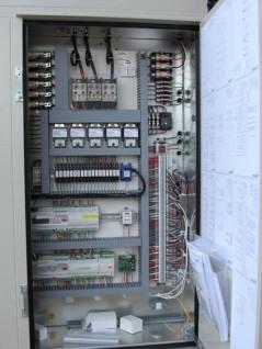 Ahu Panel Wiring Diagram   Hvac Panel Wiring      Wiring Diagram