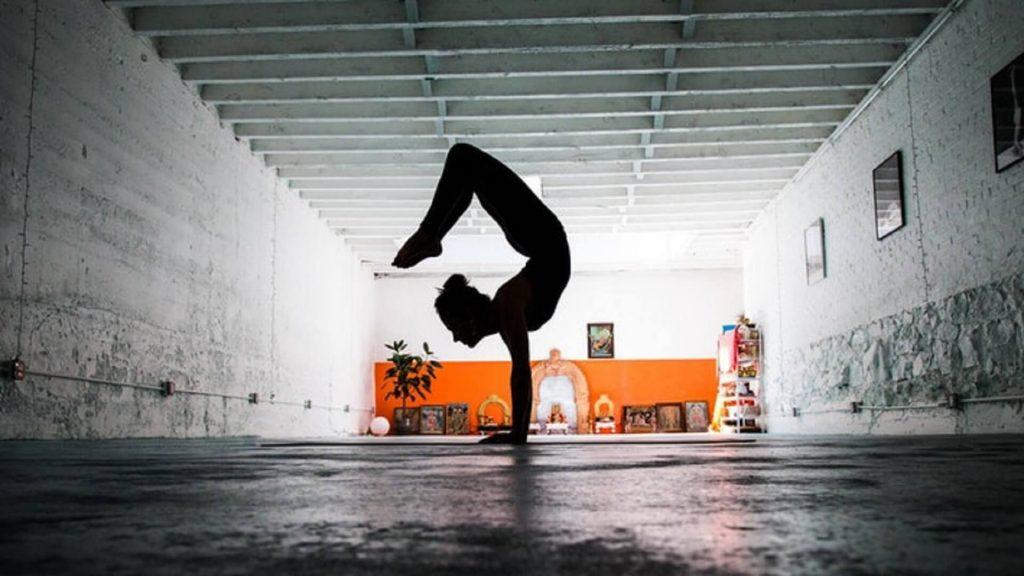 Yoga Documentários Netflix
