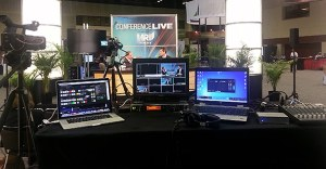 How to Set Up Multicamera Live Streaming with a OnePerson Crew