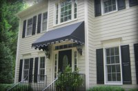 DAC Architectural Fabric Awnings & Metal Canopies