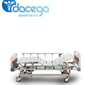 CAMA MANUAL B-500M PARA HOSPITAL