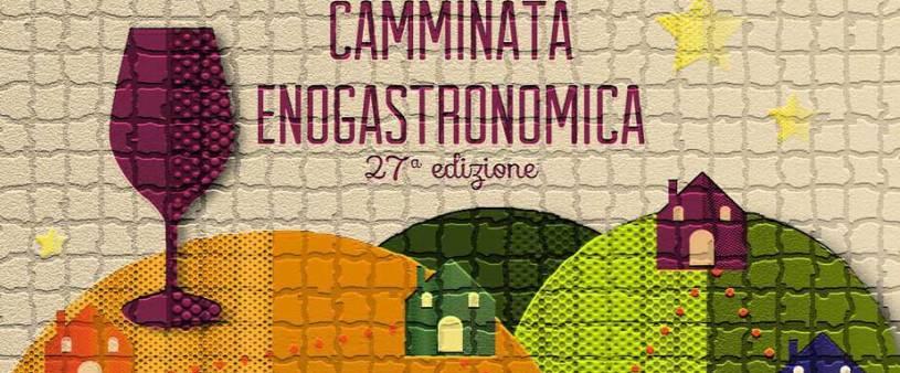 La Camminata Enogastronomica
