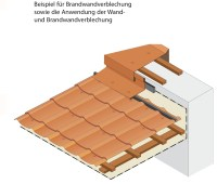 Montagehinweise Stahlblechplatten Trapezprofil   der ...