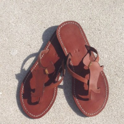 Anvali Milano Sandals