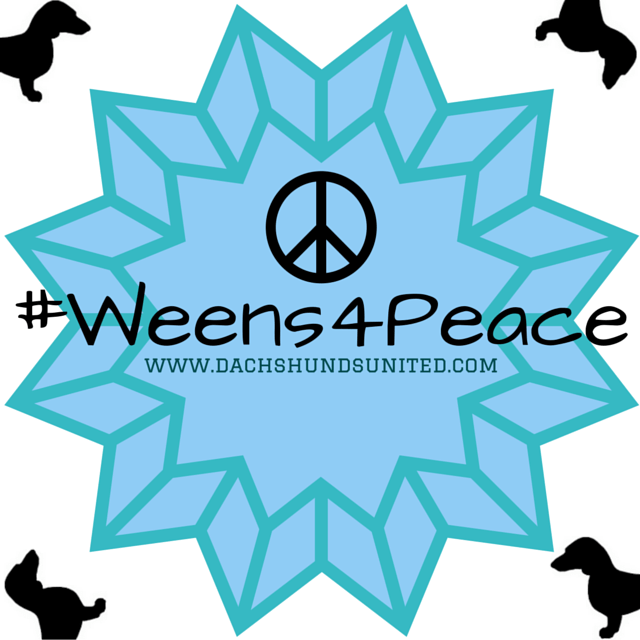 #Weens4Peace Contest