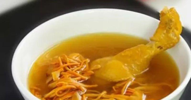 蟲草花鮑魚煲雞湯的詳細做法 - 大廚網簡易食譜