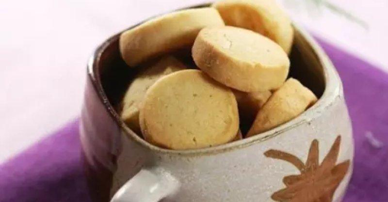 花生奶油餅乾的詳細做法 - 大廚網簡易食譜