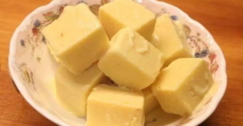 印度芒果牛奶雪糕的做法的詳細做法 - 大廚網簡易食譜