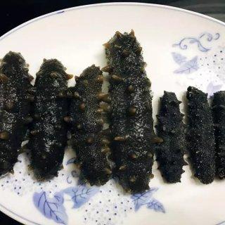 泡發海參的詳細做法 - 大廚網簡易食譜