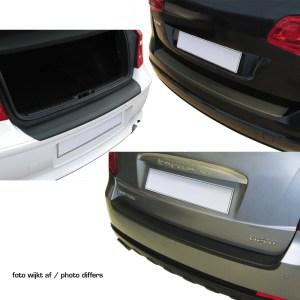 ABS Achterbumper beschermlijst Dacia Duster II 2018- Zwart