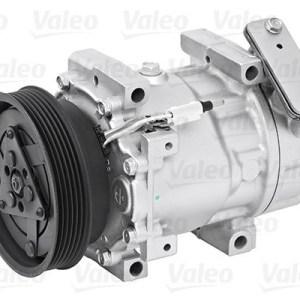 Compressor Es Dacia Duster/sandero/