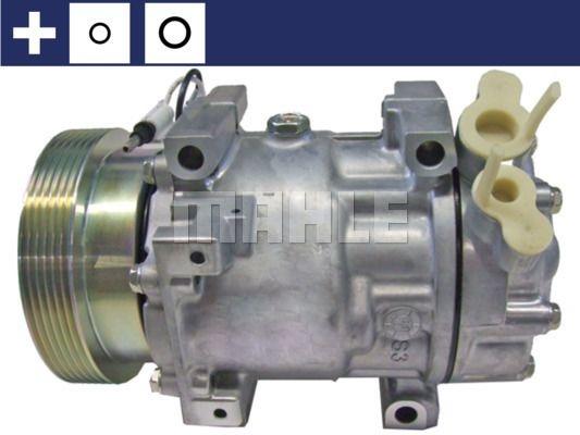Compressor, airconditioning ACP48000S