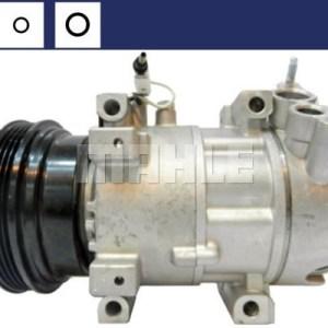 Air Compressor Dacia ACP1374000S