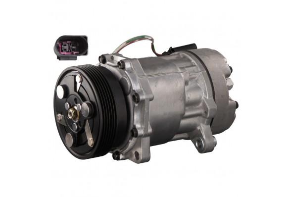 Compressor, airconditioning 1501K705