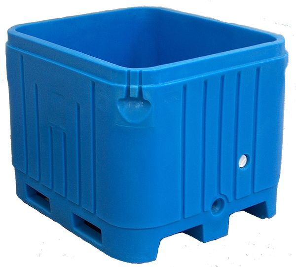 DX332 Insulated Container  Fish Tote  DACO Kent