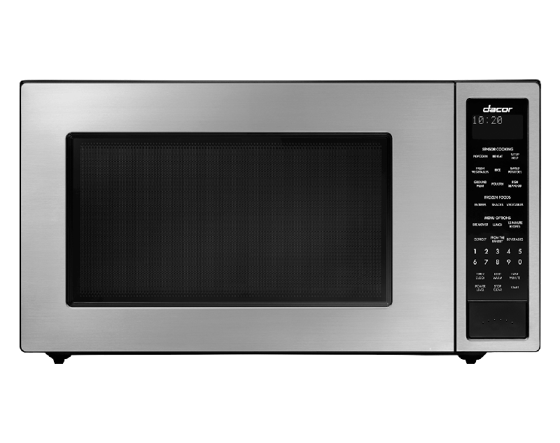 24 microwave dacor