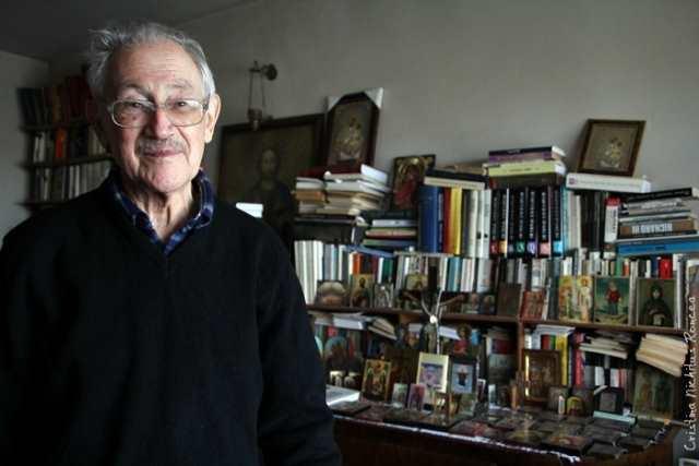 A trecut un an... In memoriam, Academician Florin Constantiniu 8  aprilie1933-13 aprilie 2012