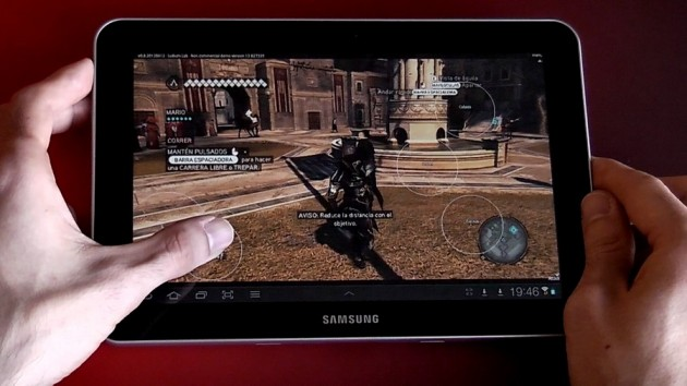 Play Everywhere, el OnLive español para móviles