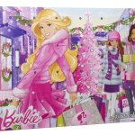 Calendrier Avent Barbie