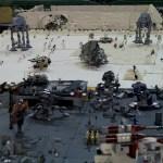 Festibriques Villebon, Assauts Star Wars