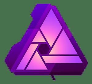 Logo Affinity Photo