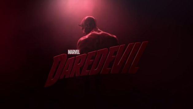 Carte Dardevil, image du générique