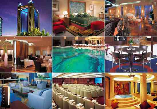 Luxury Hotels and Hotel Apartments In Dubai  My CMS