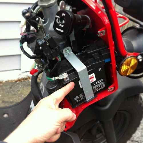 small resolution of honda ruckus fuse box wiring diagram third levelhonda ruckus fuse box location 3