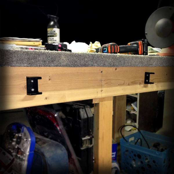 Installing Legrand Plugmold Tough Power Strip