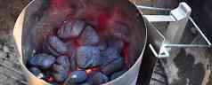 Things I love: Weber Charcoal Chimney Starter