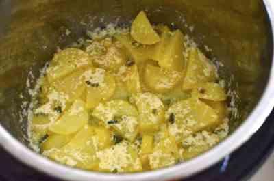 Pressure Cooker Champ - Irish Mashed Potatoes | DadCooksDinner.com