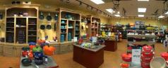 Road Trip: Le Creuset Outlet Store