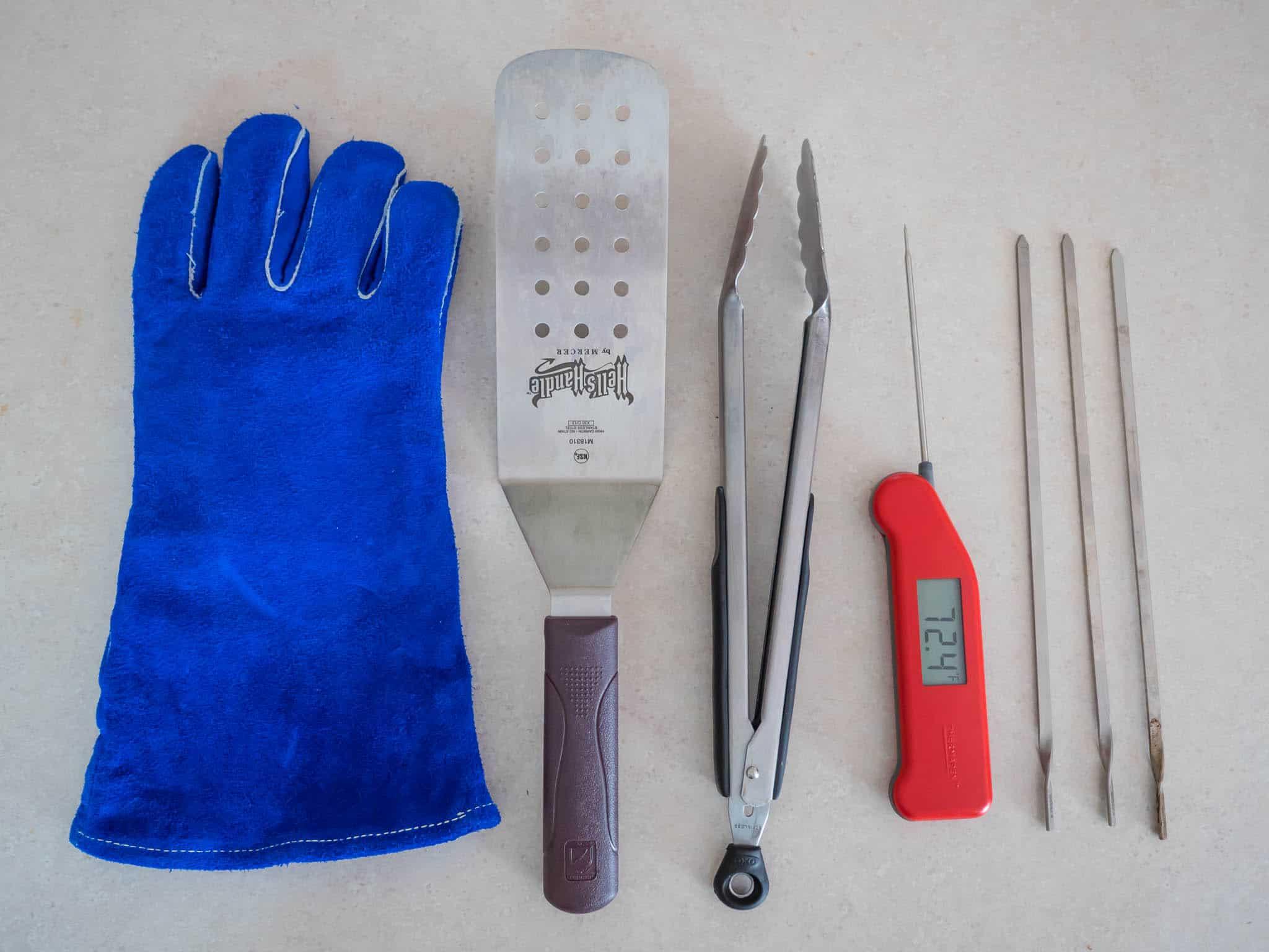 grilling tools - Grilling Tools