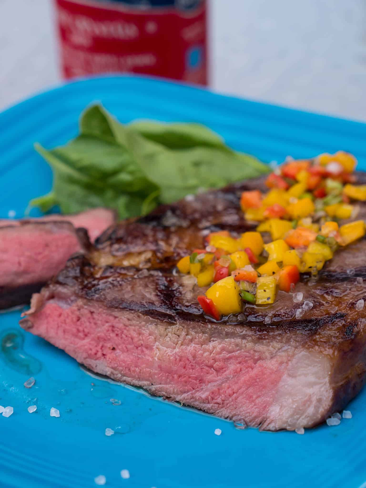 Sous vide ribeye recipes easy