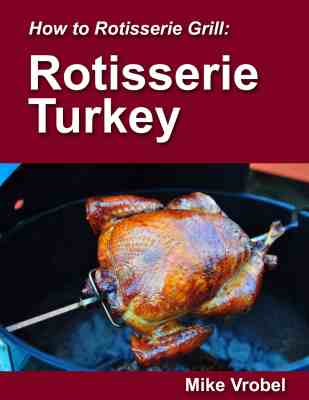 Rotisserie Turkey