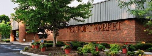 Road Trip: West Point Market