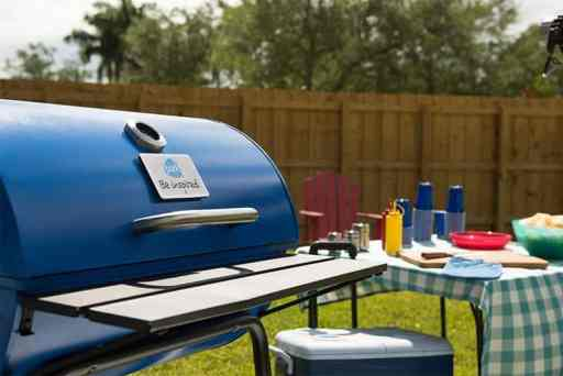 The Grill - Grill For It (Photo by PorkBeInspired.com)