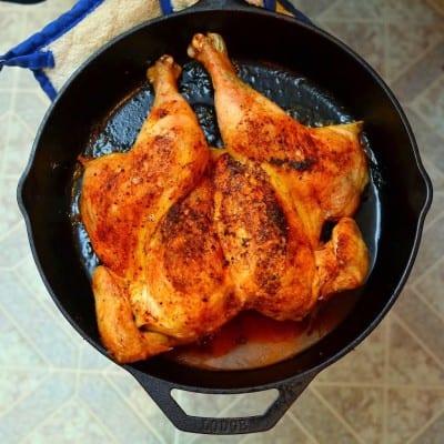 chicken in deep fat fryer recipes